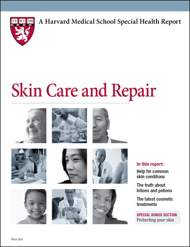 Skin Care and Repair