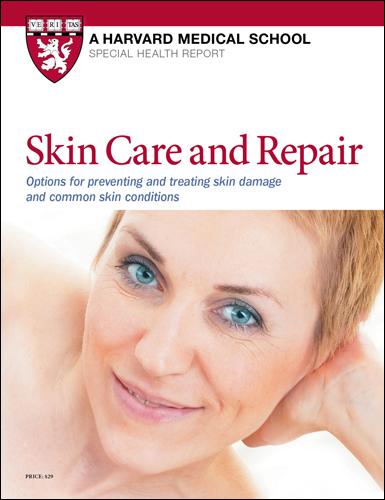 Skin Care and Repair