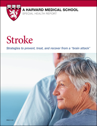 Stroke: Strategies to prevent, treat, and recover from a