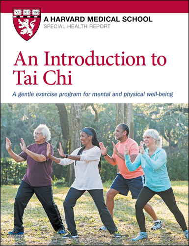 An Introduction to Tai Chi
