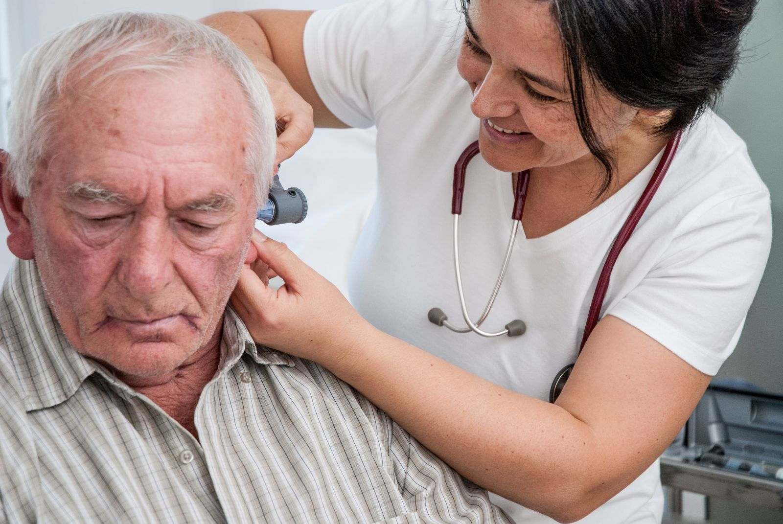 Ask the doctor: Is it worrisome to hear a pulse in my ear