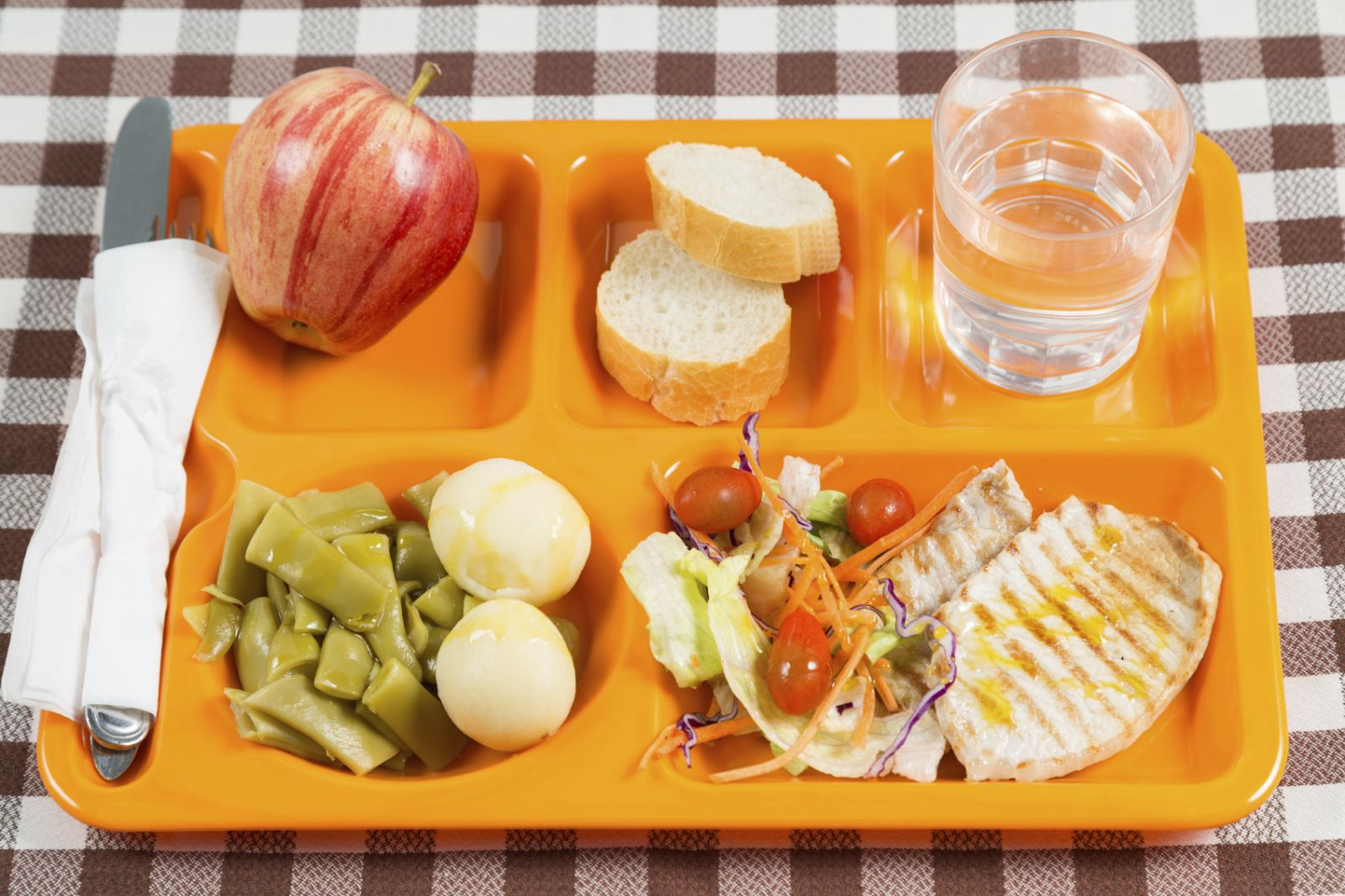 School lunches health healing network blog for Academy of oriental cuisine