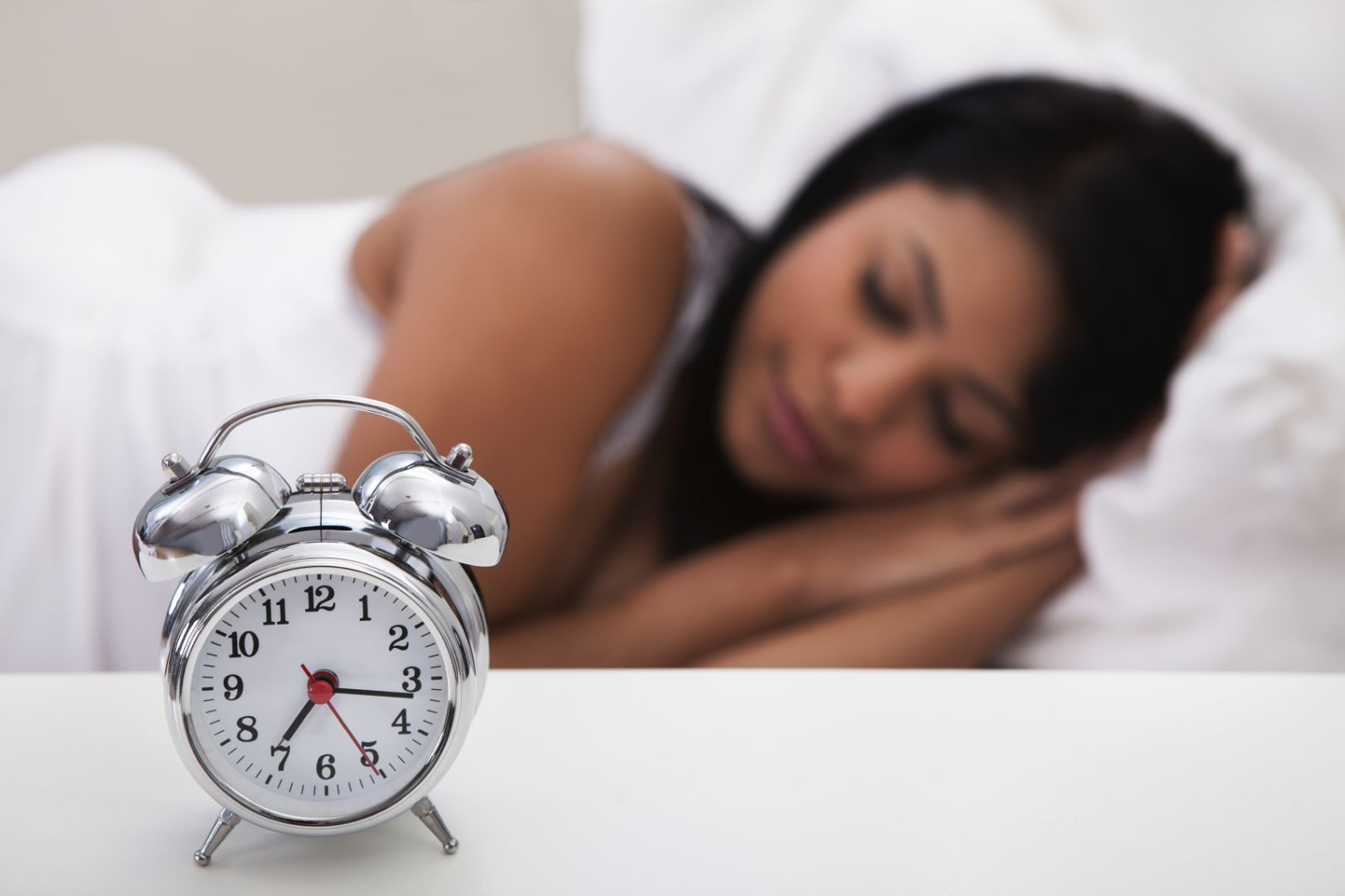 Women and sleep: 5 simple steps to a better night's rest