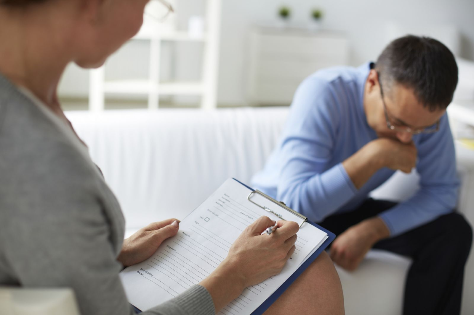 10 Questions To Ask When Choosing A Therapist