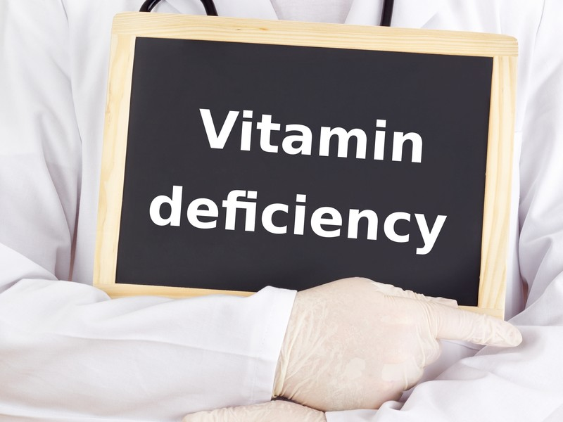 vitamin b12 deficiency treatment