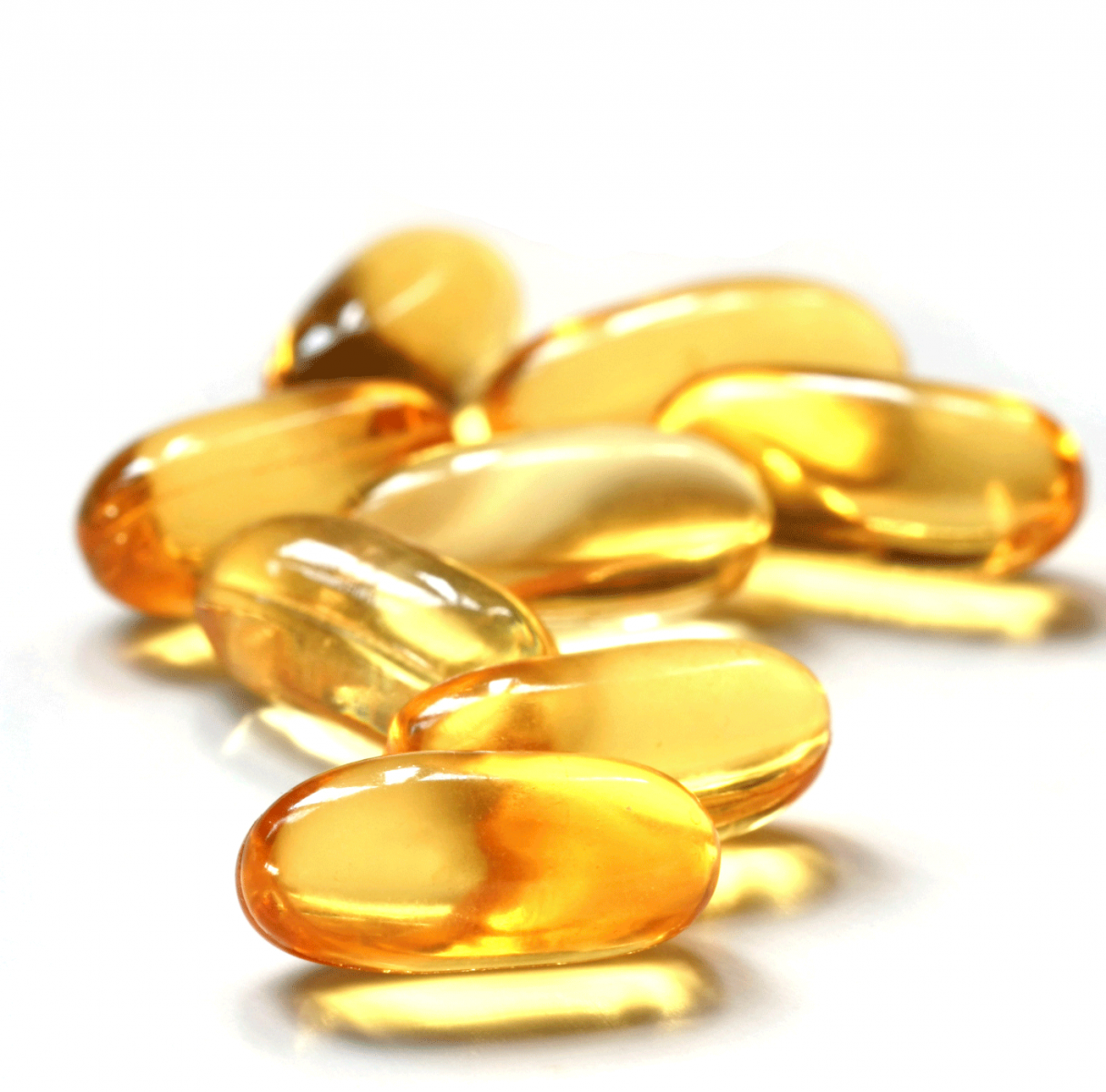 Some studies have shown that taking vitamin E supplements may slow the ...