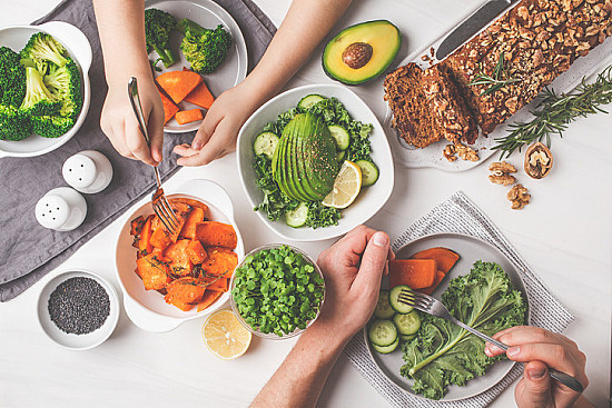 What parents need to know about a vegan diet featured image
