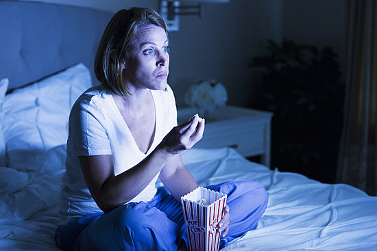 Menopause and insomnia: Could a low-GI diet help? featured image