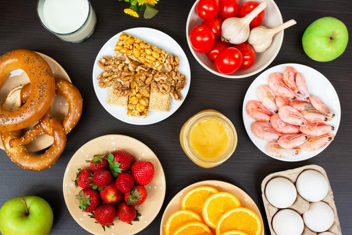 common-food-allergens