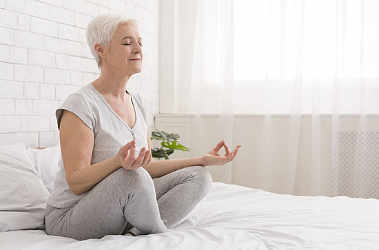 Mind-body therapies can reduce pain and opioid use featured image