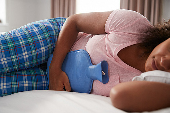 When is a heavy period too heavy? featured image