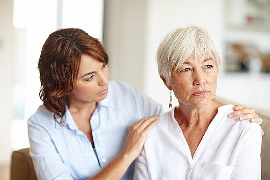 What's the best way to manage agitation related to dementia? featured image