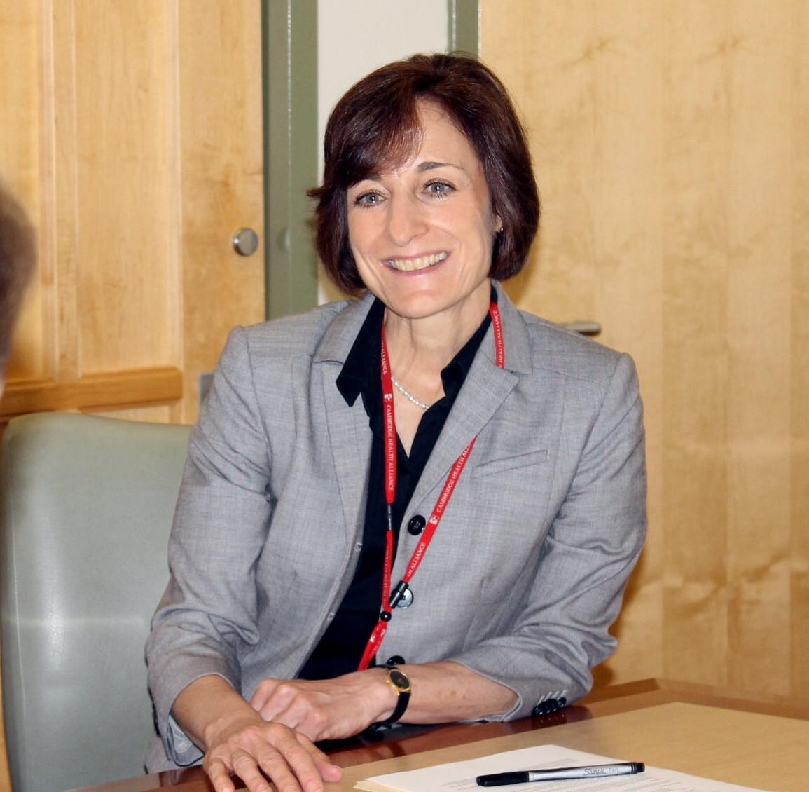 Lou Ann Bruno-Murtha, DO's avatar
