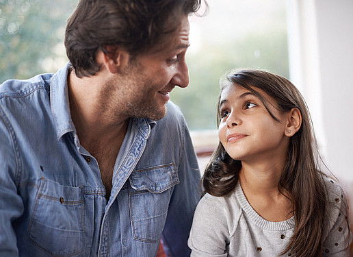 How to talk to children about the coronavirus featured image