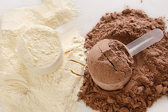 The scoop on protein powder featured image