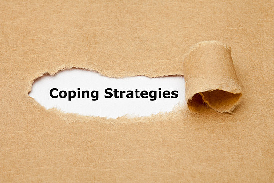 Coping with coronavirus anxiety featured image