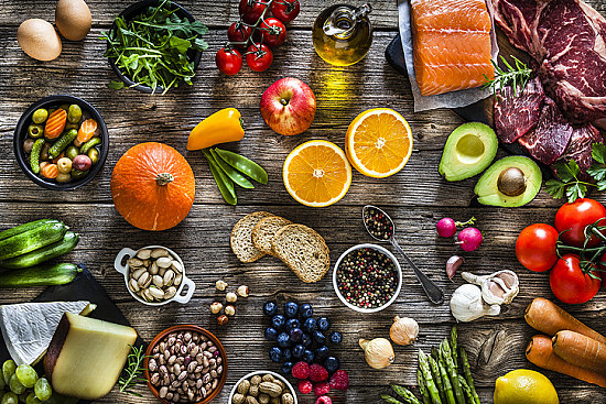Go figure: A healthy eating approach helps people be healthy featured image