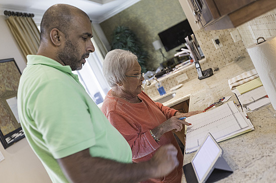 What works best for treating depression and anxiety in dementia? featured image