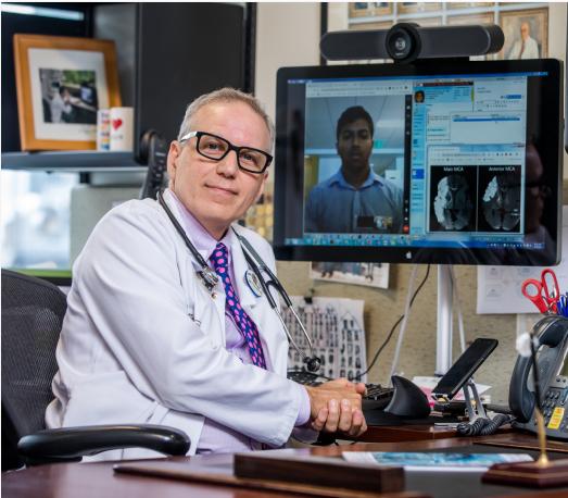 Lee H. Schwamm, MD's avatar