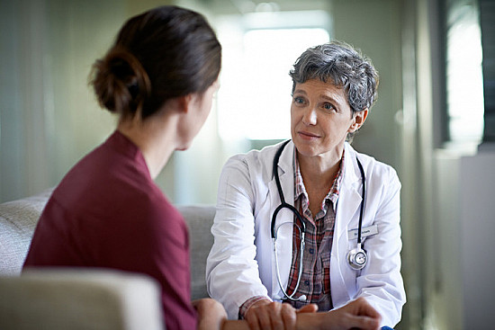 Recognizing and treating depression may help improve heart health featured image