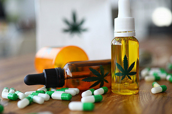 Does CBD help with arthritis pain? featured image