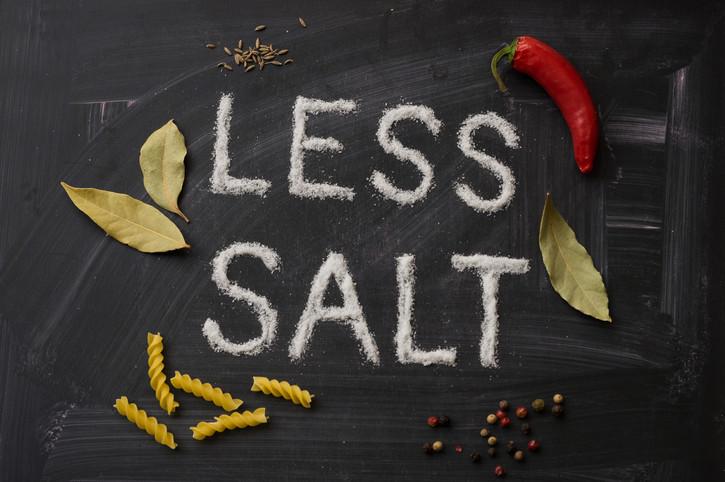 less-salt