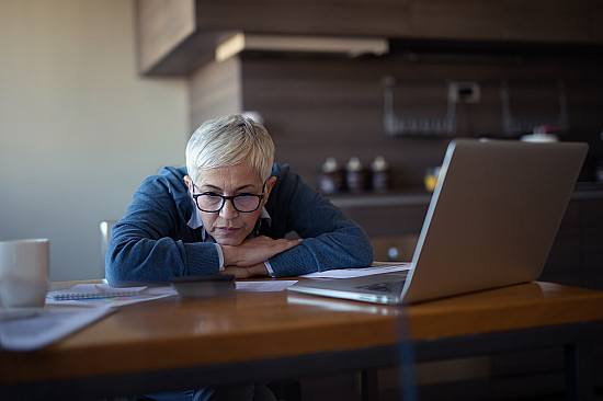 Struggling with attention and organization as you age? It could be ADHD, not dementia featured image
