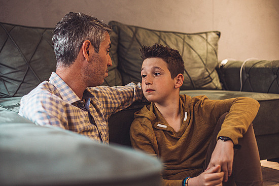 How can you support your teenager with autism spectrum disorder if they are depressed? featured image