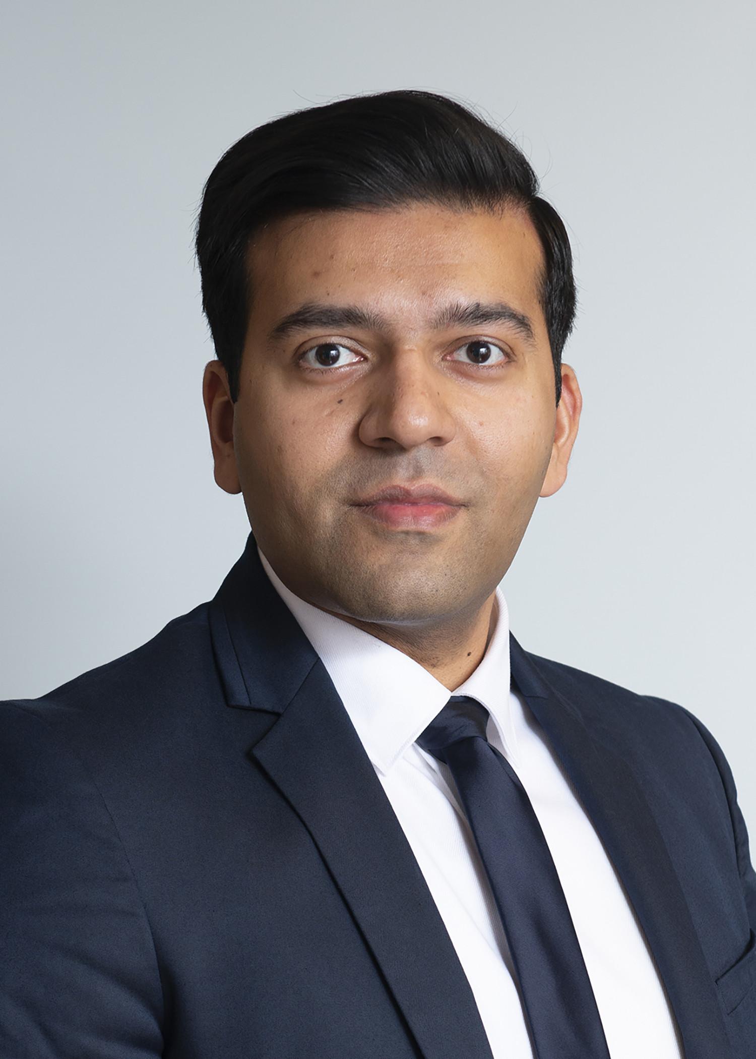Darshan Doshi, MD, MS's avatar