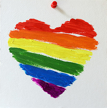 COVID-19 and the LGBTQ+ community: Rising to unique challenges featured image