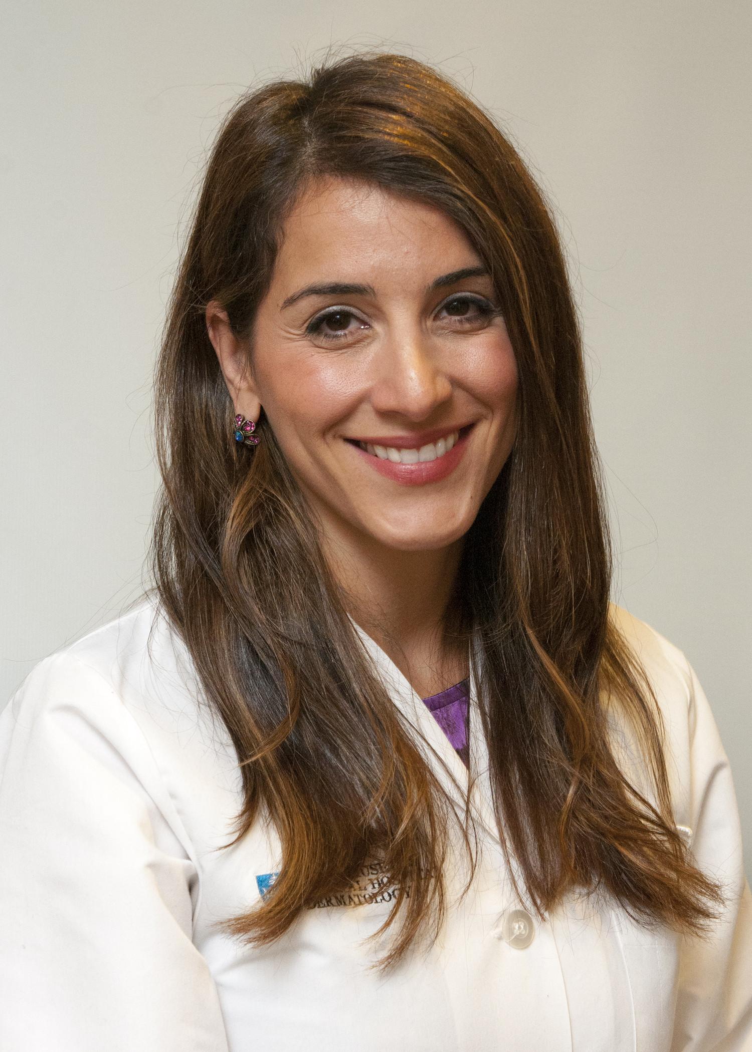Maryanne Makredes Senna, MD's avatar