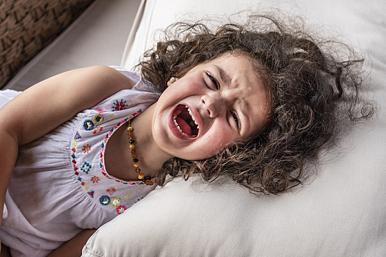 How to respond to tantrums featured image