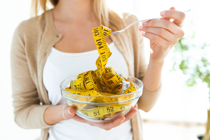 When dieting doesn't work - Harvard Health