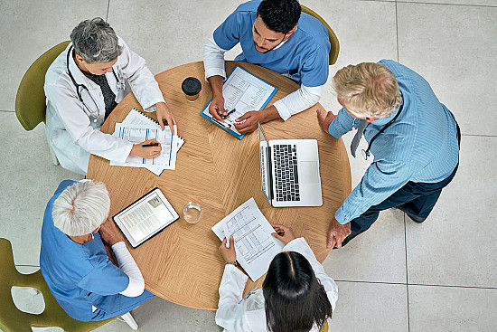 Collaborative care: Treating mental illnesses in primary care featured image