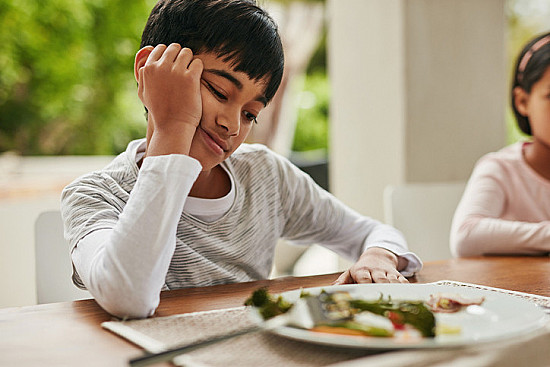 Study gives insight — and advice — on picky eating in children featured image