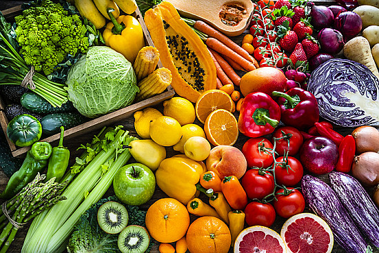 Better heart health in eight weeks? Double down on fruits and veggies featured image