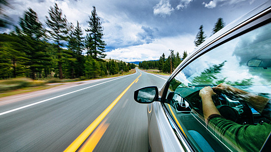Driving across the country in a pandemic featured image