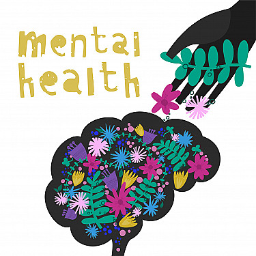 Global mental health in the time of COVID-19 featured image
