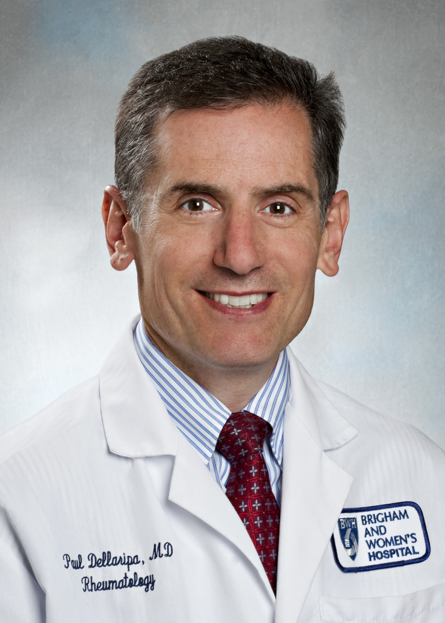 Paul F. Dellaripa, MD