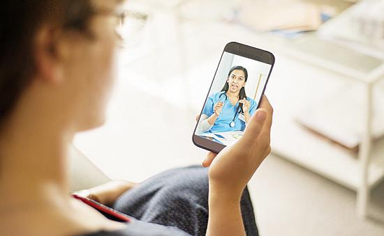 Making telemedicine more inclusive featured image