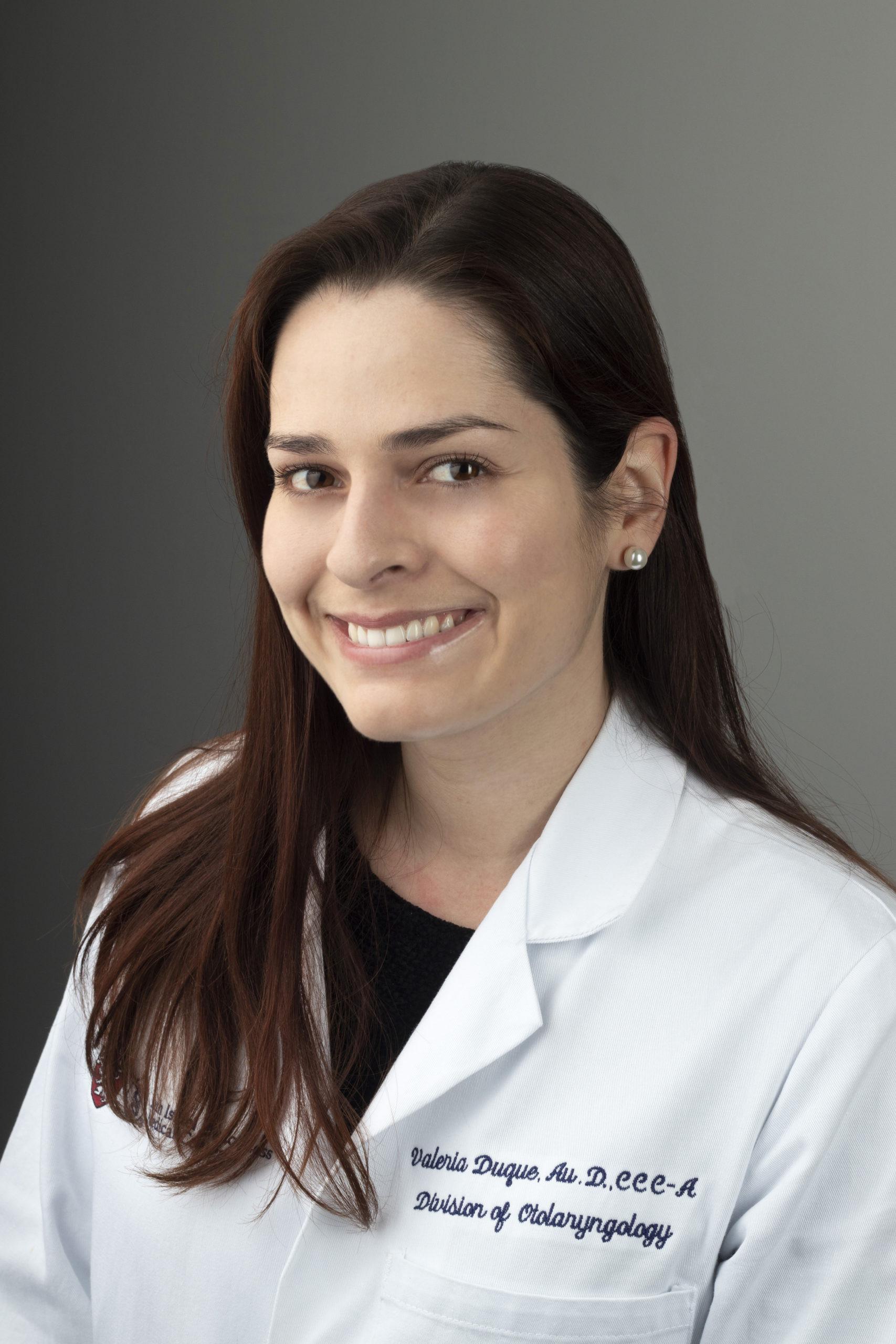 Valeria Duque, Au.D., CCC-A's avatar