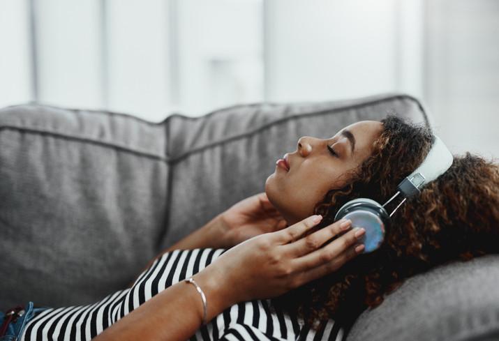 Healthy headphone use: How loud and how long?