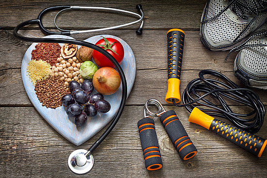 Lifestyle changes are important for managing atrial fibrillation featured image