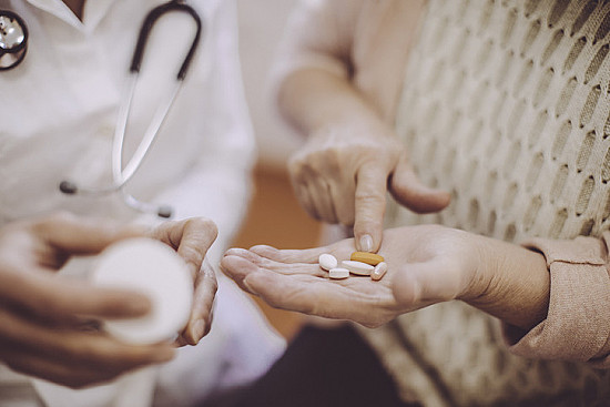 Is it safe to reduce blood pressure medications for older adults? featured image