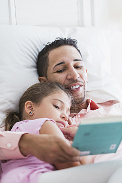 How to help your child get the sleep they need featured image