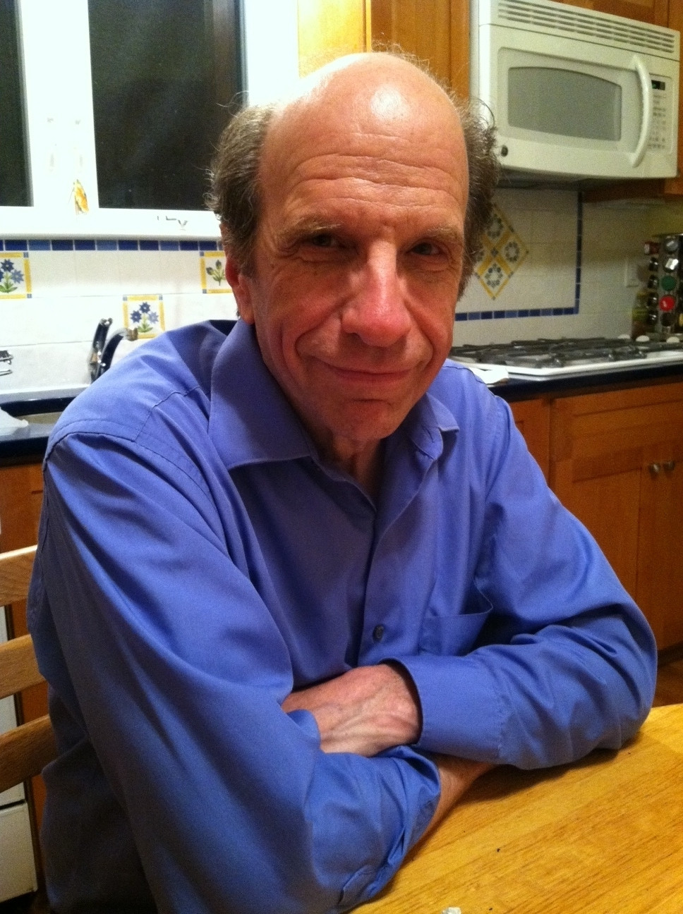 Alan Geller, MPH, RN's avatar