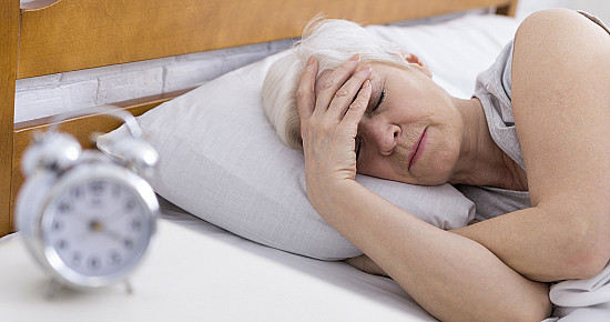 Shorter dream-stage sleep may be related to earlier death featured image