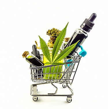 CBD for chronic pain: The science doesn't match the marketing featured image