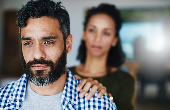 How to cope when a loved one is depressed, suicidal, or manic featured image