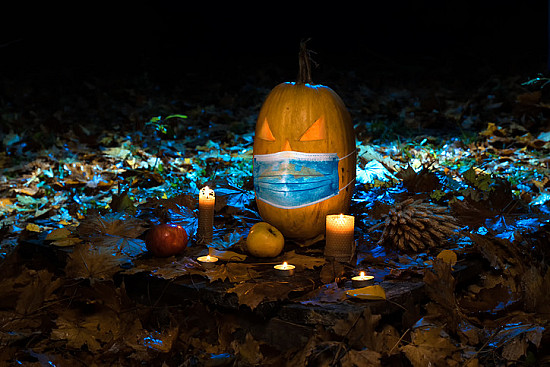 Beyond trick-or-treating: Safe Halloween fun during the COVID-19 pandemic featured image